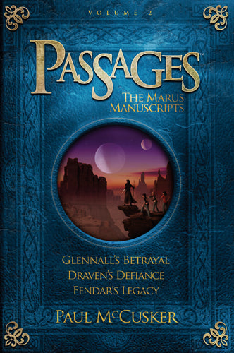 Passages Volume 2: The Marus Manuscripts