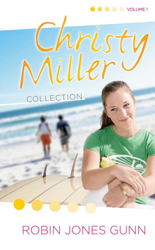 Christy Miller Collection, Vol 1