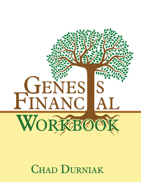 Genesis Financial Workbook