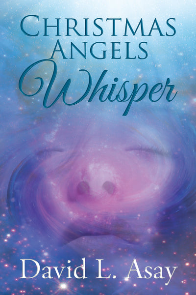 Christmas Angels Whisper