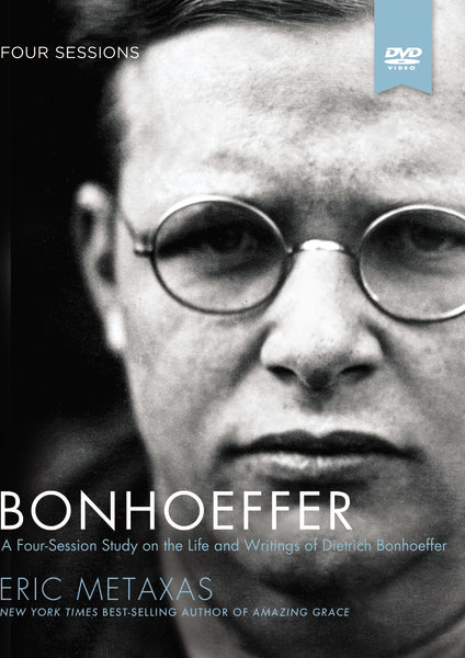 Bonhoeffer Video Study