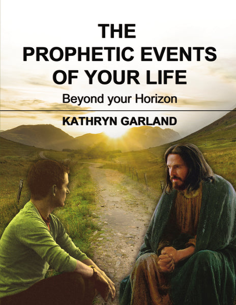 The Prophetic Events Of Your Life