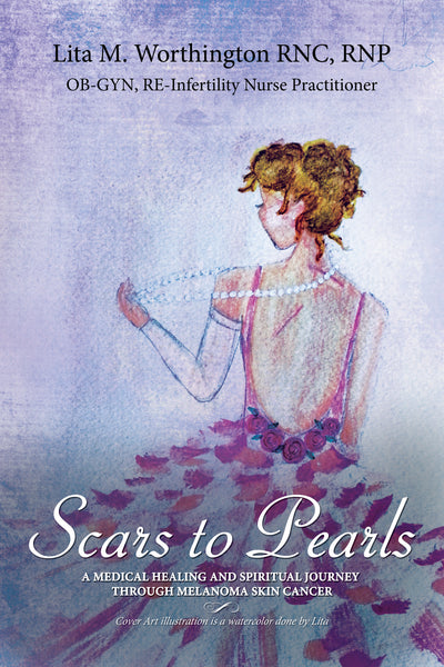 Scars to Pearls
