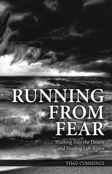 Running From Fear