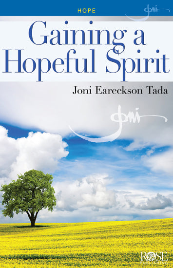 PAMPHLET: Gaining a Hopeful Spirit