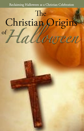 PAMPHLET: Christian Origins of Halloween
