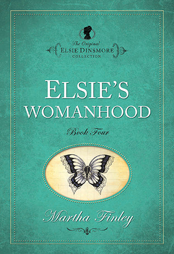 Elsie's Womanhood, Book 4