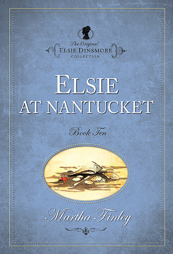 Elsie At Nantucket, #10