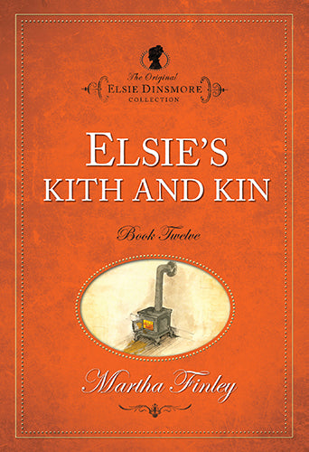 Elsie's Kith And Kin, # 12
