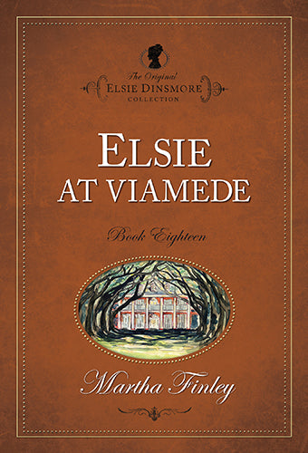 Elsie at Viamede # 18