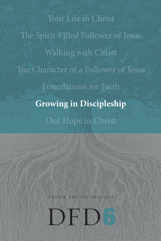 Growing in Discipleship