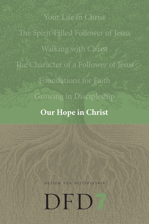 Our Hope in Christ