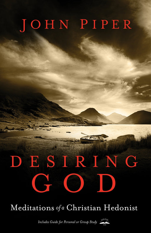 Desiring God, Revised Edition