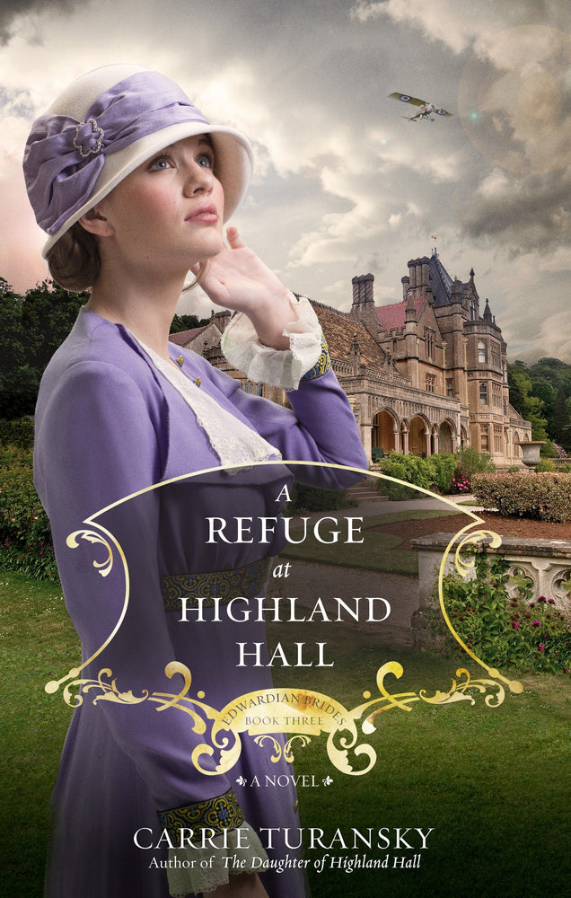 A Refuge at Highland Hall