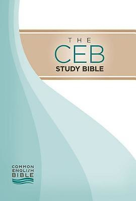 The CEB Study Bible