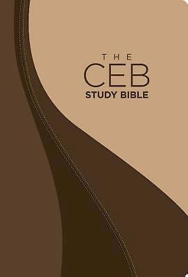 The CEB Study Bible, DecoTone
