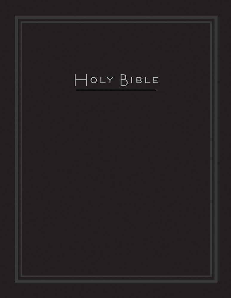 The CEB Super Giant Print Bible