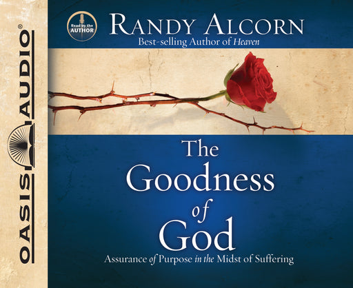 The Goodness of God (Library Edition)