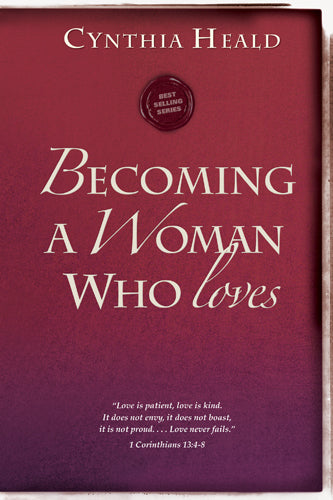 Becoming a Woman Who Loves