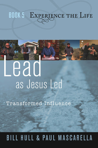 Lead as Jesus Led