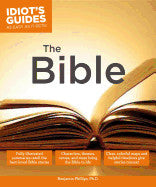 The Bible (Idiot's Guides)