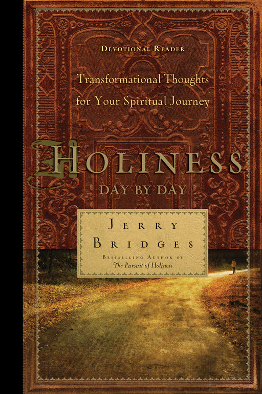 Holiness Day by Day