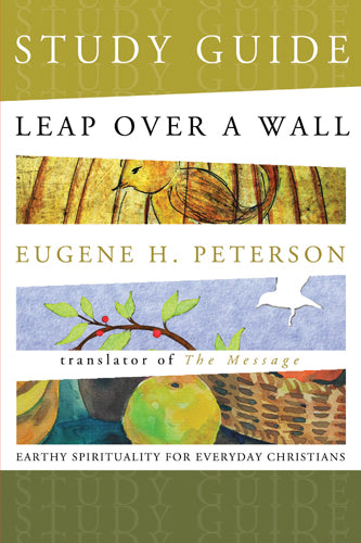 Leap Over a Wall Study Guide