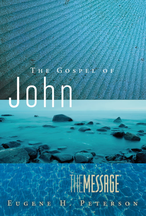 The Message of John (Softcover)