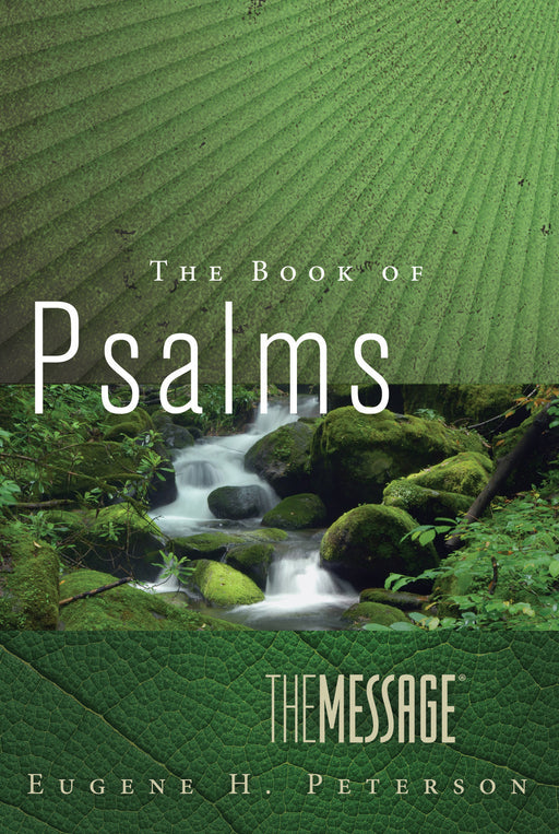 The Message of Psalms (Softcover)