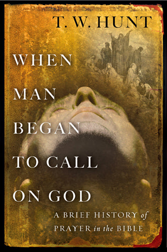 When Man Began to Call On God