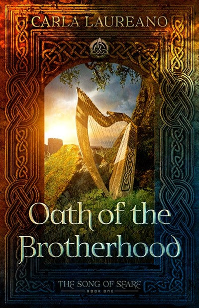 Oath of the Brotherhood (Book One)
