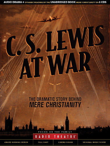 C. S. Lewis at War