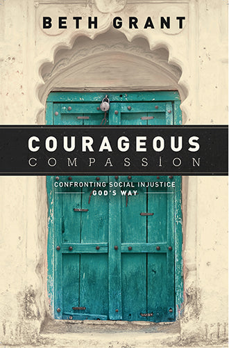Courageous Compassion