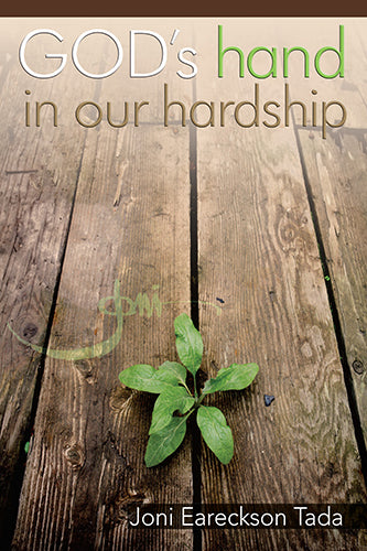 GOD'S SOVEREIGNTY: God's Hand in our Hardship