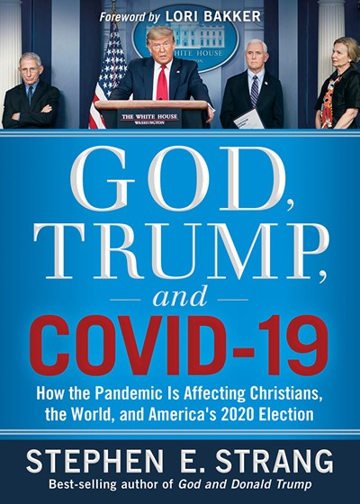 God, Trump, and COVID-19