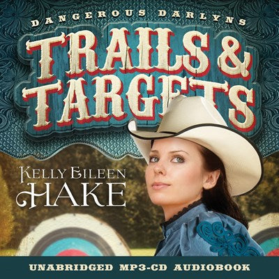 Trails & Targets Audio (CD)