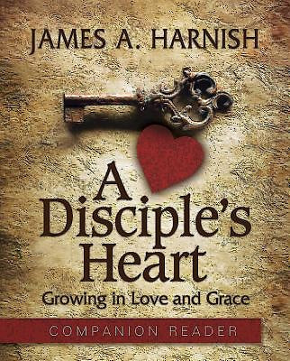 A Disciple's Heart Companion Reader