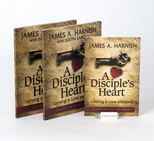 A Disciple's Heart Program Kit