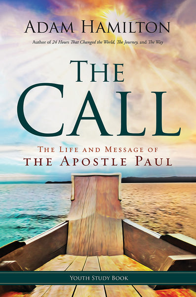 The Call Youth Study Book