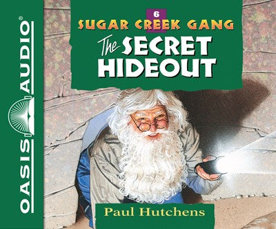 The Secret Hideout (Library Edition)