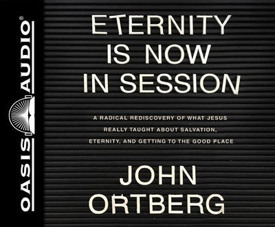 Eternity is Now in Session (Library Edition)