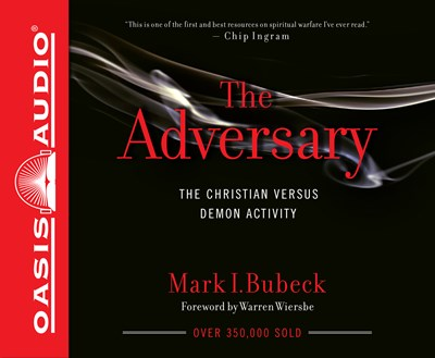 The Adversary (Library Edition)