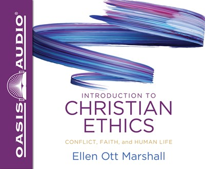 Introduction to Christian Ethics (Library Edition)