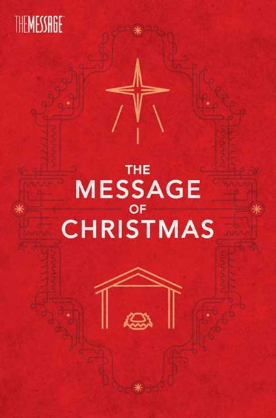 The Message of Christmas, Campaign Edition 20-Pack (Softcover)