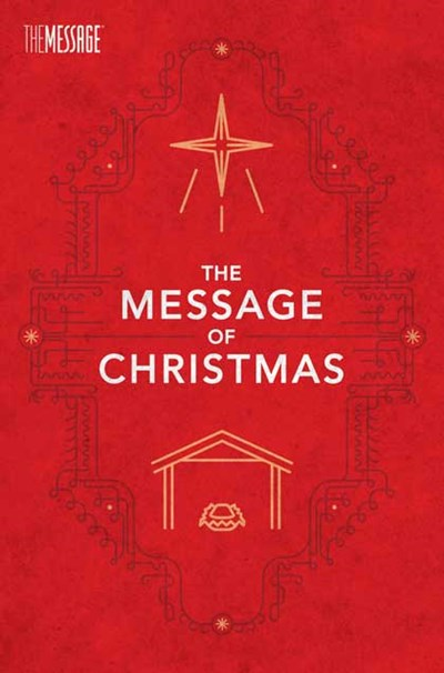 The Message of Christmas Campaign Edition 100-Pack with door bags (Softcover)