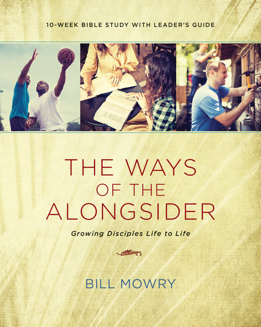 The Ways of the Alongsider
