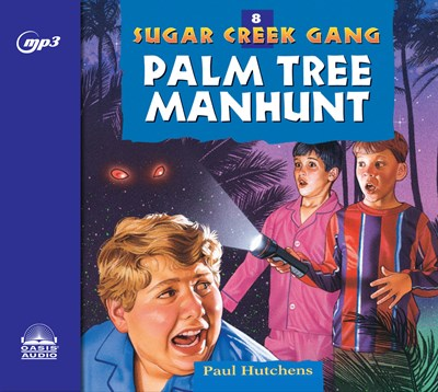 Palm Tree Manhunt