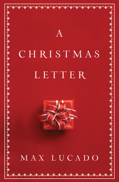 A Christmas Letter (Pack of 25)