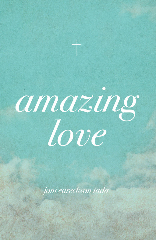 Amazing Love (Pack of 25)
