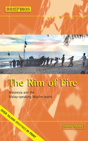 The Rim of Fire